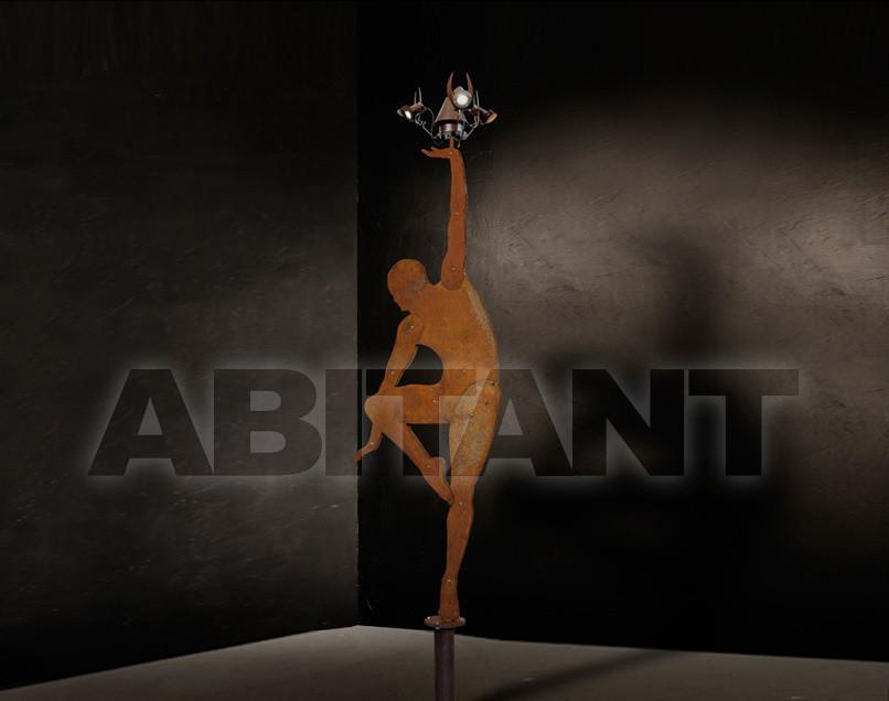 Купить Фасадный светильник Lucifero Giardino 9072