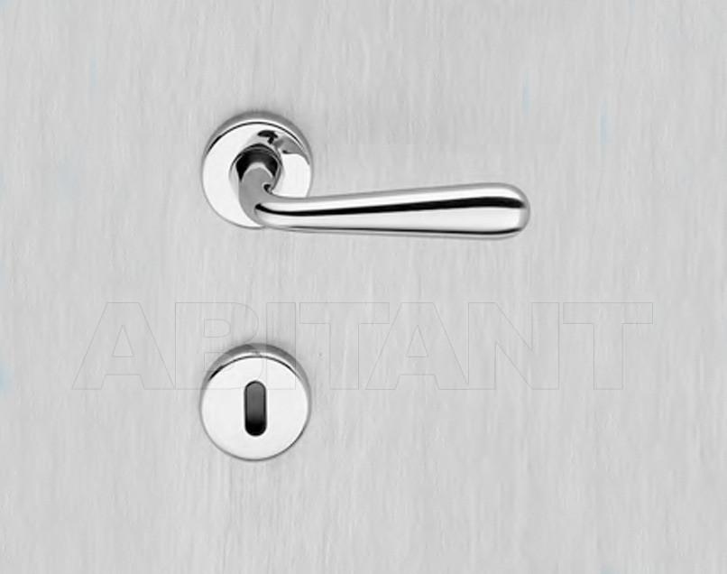 Купить Дверная ручка Olivari Maniglie M160RB8