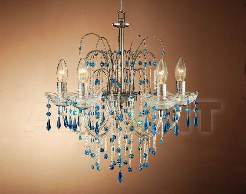 Купить Люстра Arredo Luce Royal Crystal 413/5