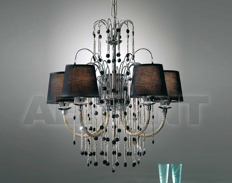Купить Люстра Arredo Luce Royal Crystal 419/5