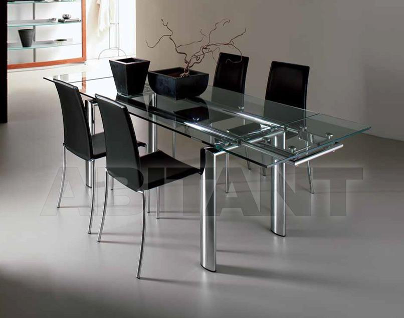 Купить Стол обеденный Steel Line 2010 T/2122