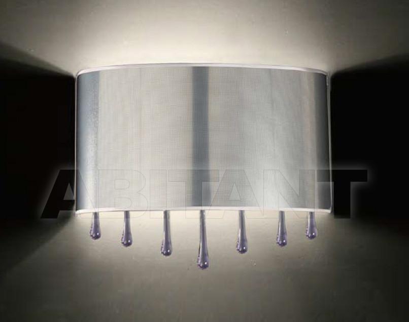 Купить Светильник настенный Arredo Luce Living 781/A3.D NS
