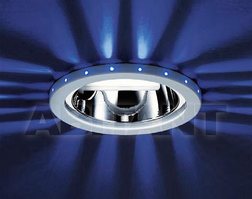 Купить Встраиваемый светильник Brumberg Light 20xiii 40382151