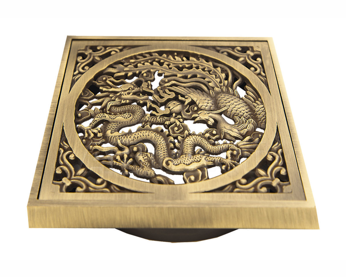 Купить Слив напольный Bronze de Luxe 21986/4935.1