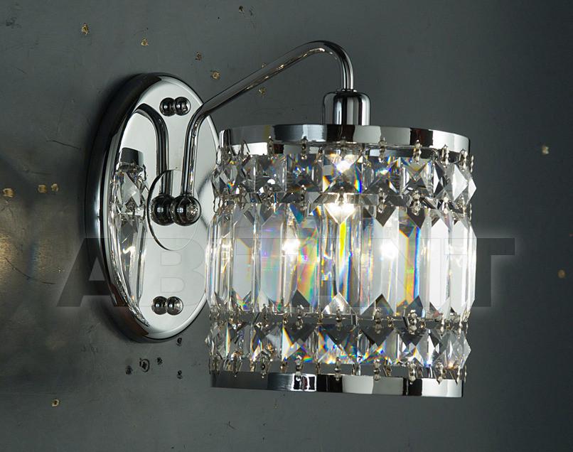 Купить Бра Arredo Luce Diamond 1055/A1