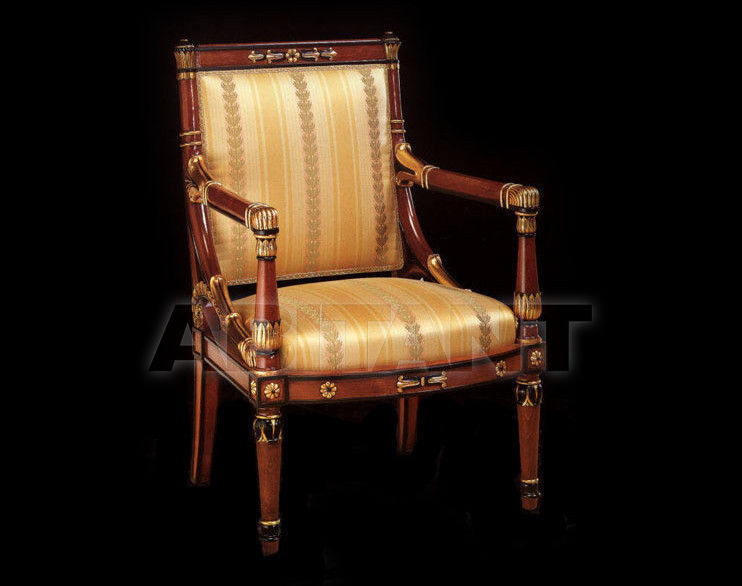 Купить Кресло Anselmo Bonora 2010 1159  Poltrona/Armchair