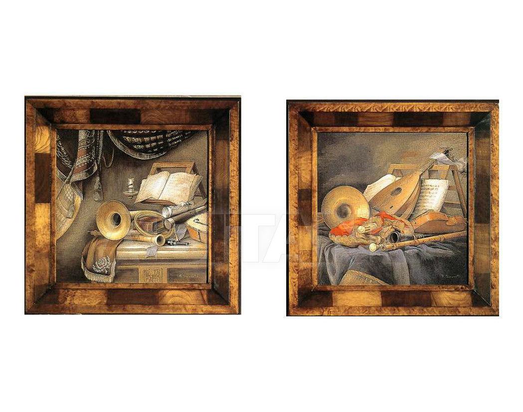 Купить Картина Antenoritalia Rita Simonetto NA 107 S2