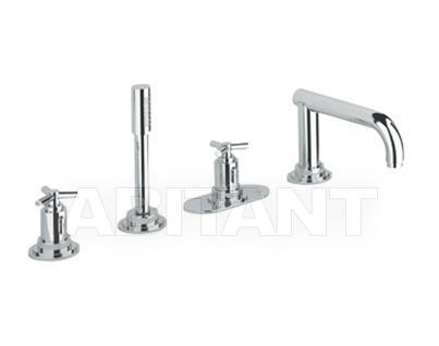 Купить Смеситель для ванны Grohe 2012 19 141 000