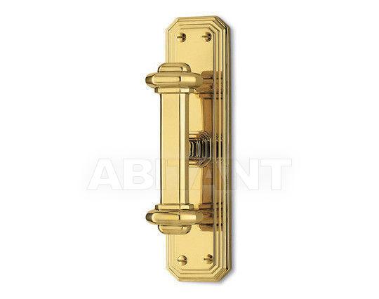 Купить Дверная ручка Colombo Design Maniglie kbu12 b