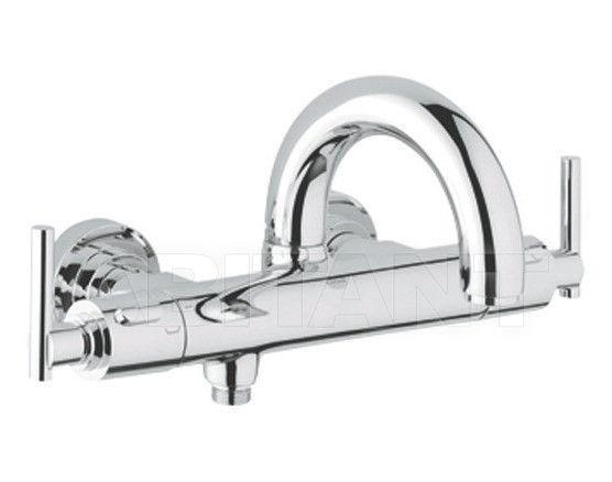 Купить Смеситель для ванны Grohe 2012 34 062 000