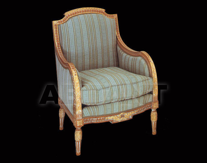 Купить Кресло Anselmo Bonora 2010 1479  Bergere/Armchair