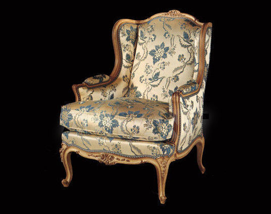 Купить Кресло Anselmo Bonora 2010 1537  Bergere/Armchair