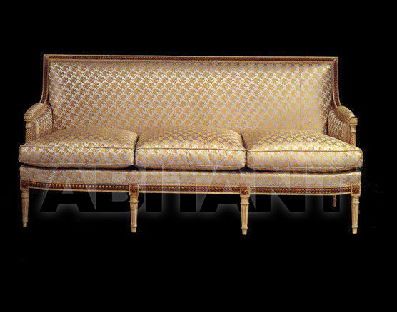Купить Диван Anselmo Bonora 2010 1744  Sofa 3 posti/Three seater sofa