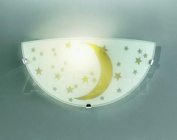 Купить Светильник настенный Rossini Illuminazione Classic A.3191-AM