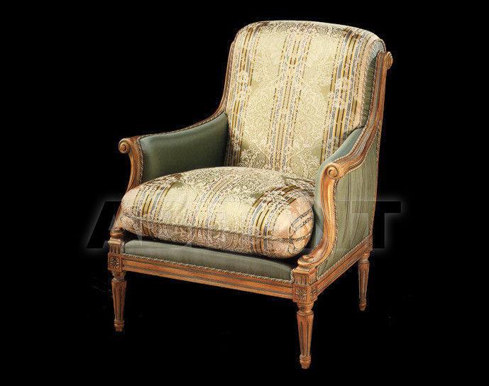 Купить Кресло Anselmo Bonora 2010 1832