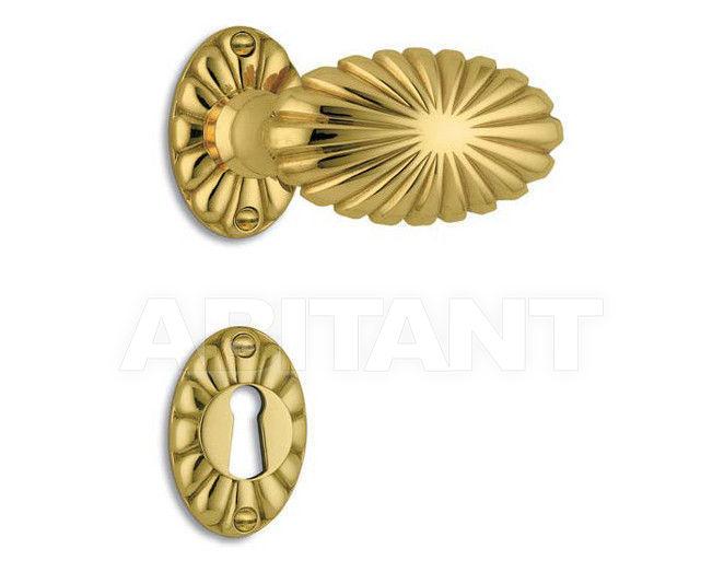 Купить Дверная ручка Colombo Design Maniglie klu25 rb