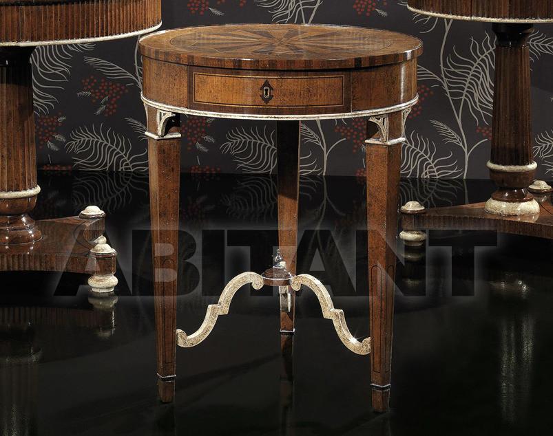 Купить Столик приставной Vittorio Grifoni  Tradizione 1409