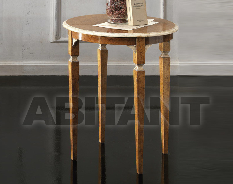 Купить Столик приставной Vittorio Grifoni  Tradizione 1432