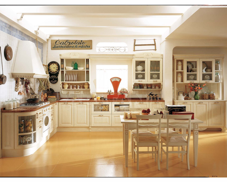 Кухонный гарнитур белый Aster Cucine SINTONIA , кухонные гарнитуры ...