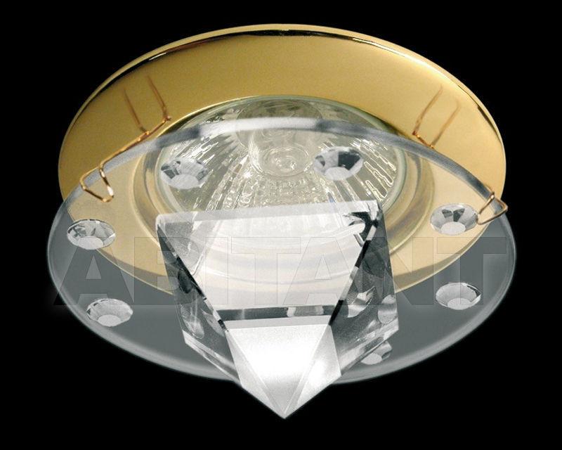 Купить Светильник точечный Gumarcris  Crystal Spot Lights 72MATE
