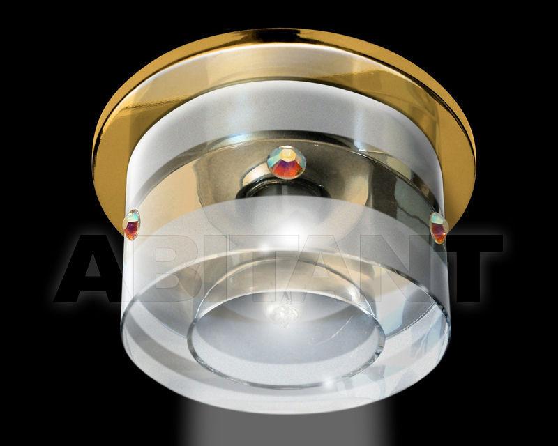Купить Светильник точечный Gumarcris  Crystal Spot Lights 2047 OR
