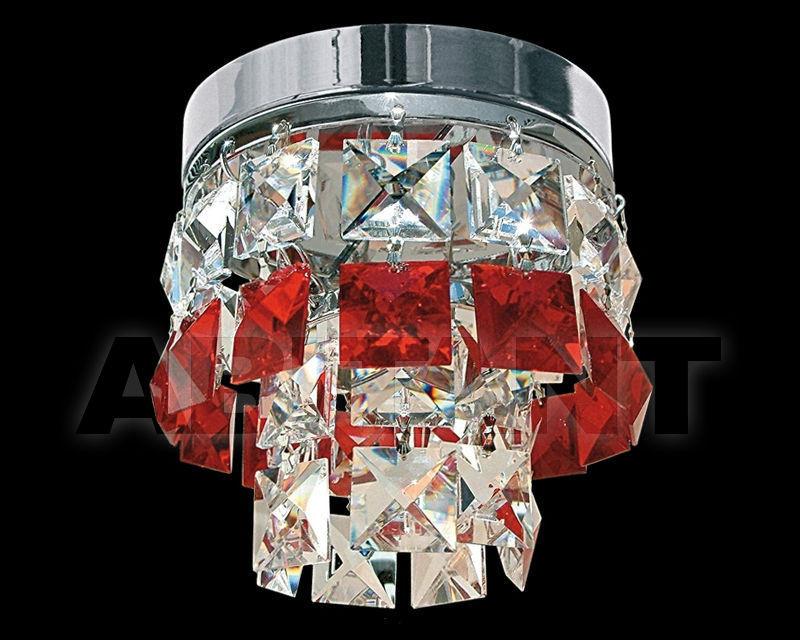 Купить Светильник точечный Gumarcris  Crystal Spot Lights 1936RO