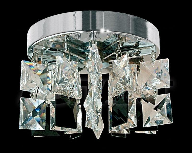 Купить Светильник точечный Gumarcris  Crystal Spot Lights 1926NE