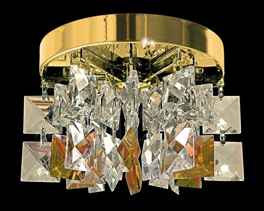 Купить Светильник точечный Gumarcris  Crystal Spot Lights 1923AM