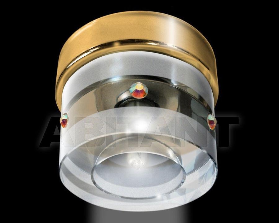 Купить Светильник точечный Gumarcris  Crystal Spot Lights 2027OR