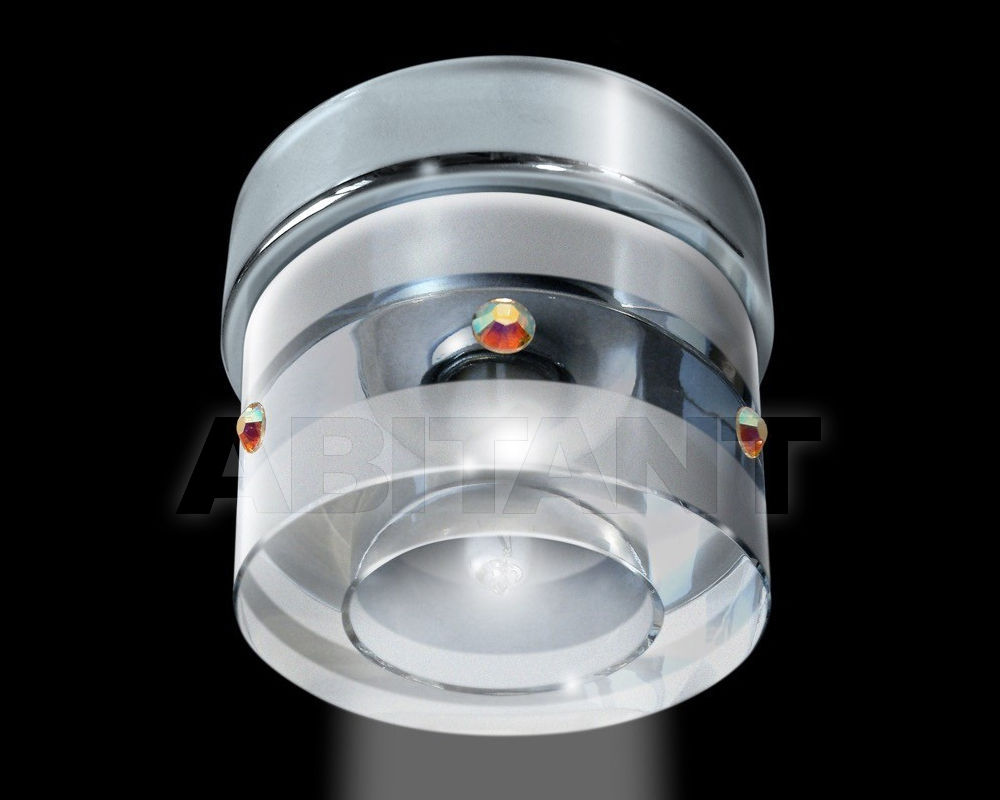 Купить Светильник точечный Gumarcris  Crystal Spot Lights 2024CR