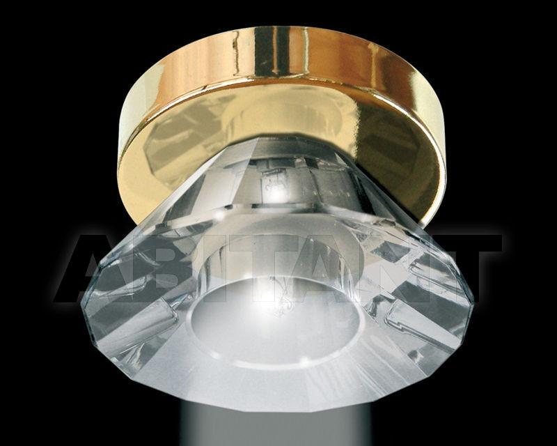 Купить Светильник точечный Gumarcris  Crystal Spot Lights 1690OR