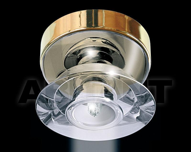 Купить Светильник точечный Gumarcris  Crystal Spot Lights 1860OR