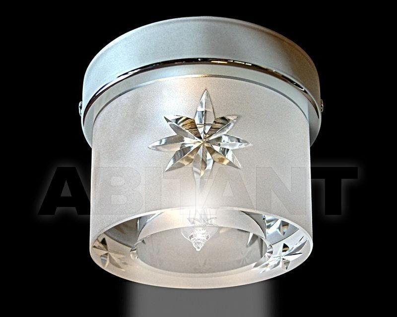 Купить Светильник точечный Gumarcris  Crystal Spot Lights 2120CR