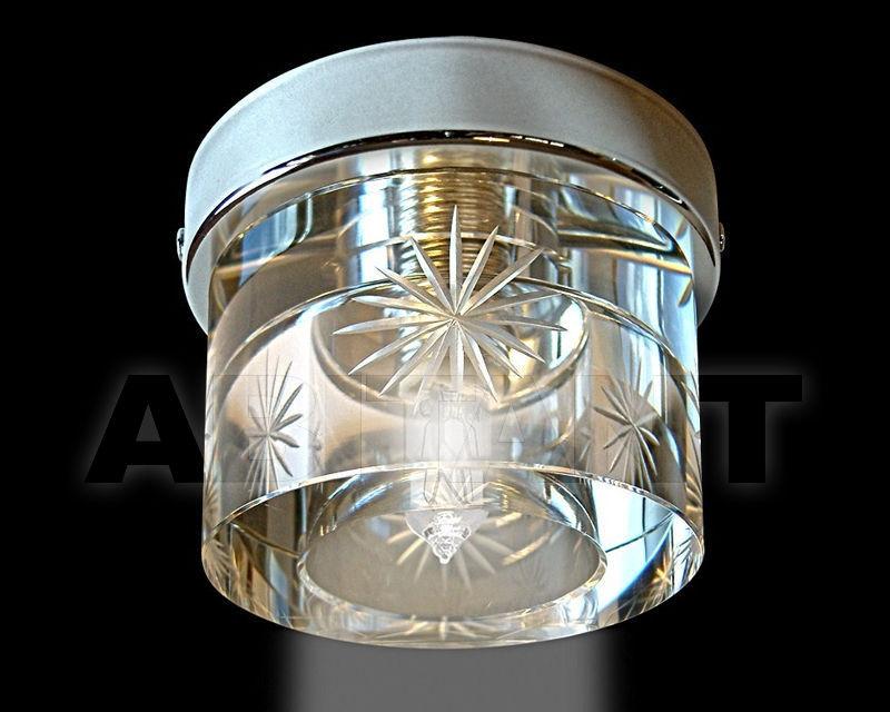 Купить Светильник точечный Gumarcris  Crystal Spot Lights 2114CR