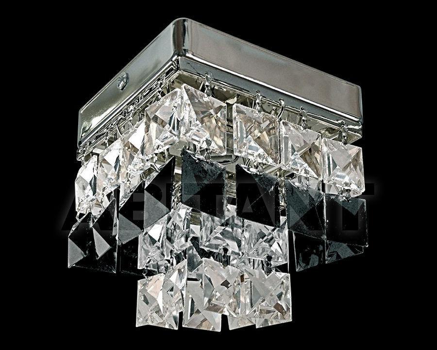 Купить Светильник точечный Gumarcris  Crystal Spot Lights 1956NE