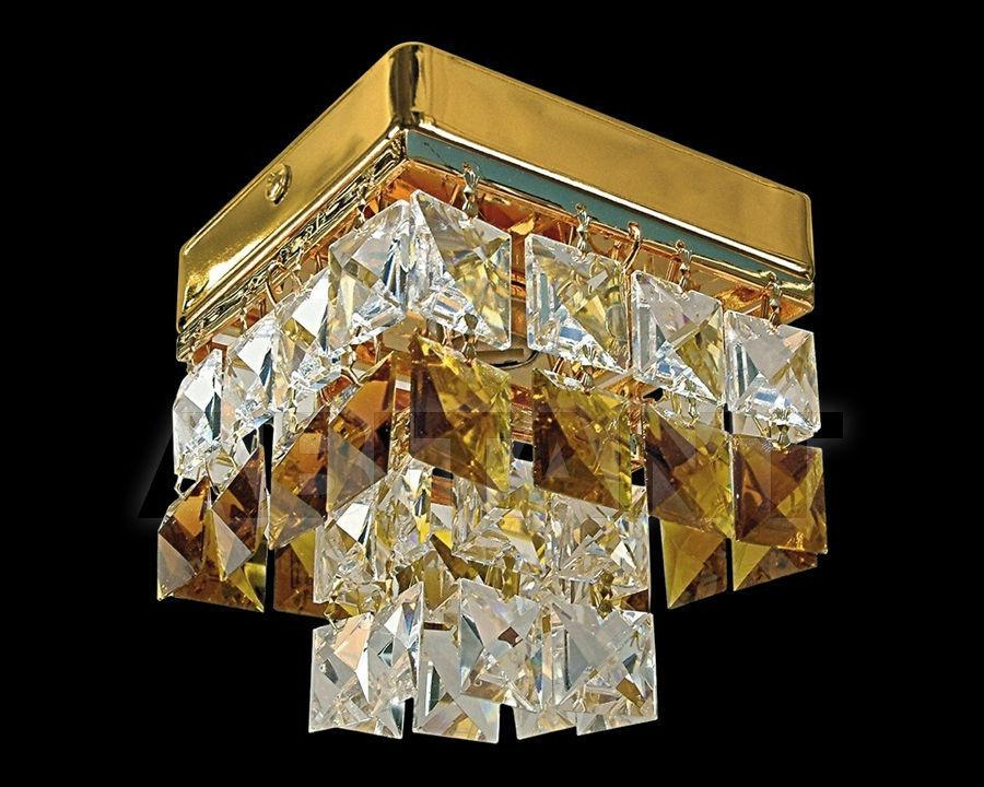 Купить Светильник точечный Gumarcris  Crystal Spot Lights 1953AM