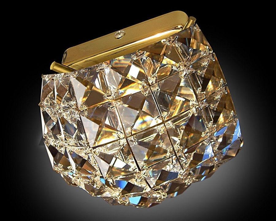 Купить Светильник точечный Gumarcris  Crystal Spot Lights 2002OR
