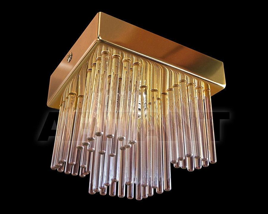 Купить Светильник точечный Gumarcris  Crystal Spot Lights 2261OR