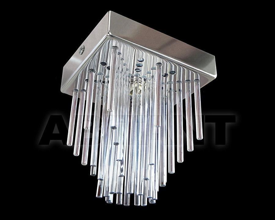 Купить Светильник точечный Gumarcris  Crystal Spot Lights 2252CR