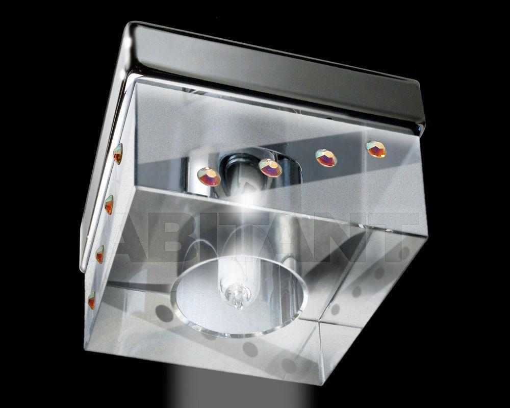 Купить Светильник точечный Gumarcris  Crystal Spot Lights 2013CR