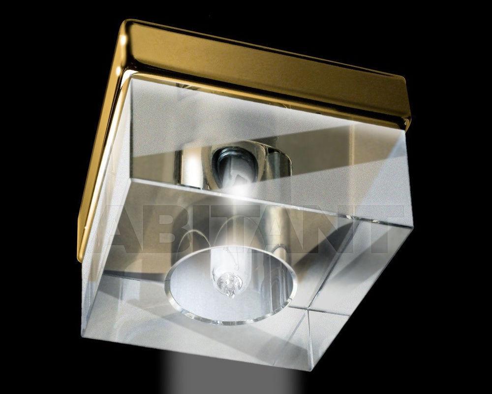 Купить Светильник точечный Gumarcris  Crystal Spot Lights 2010OR