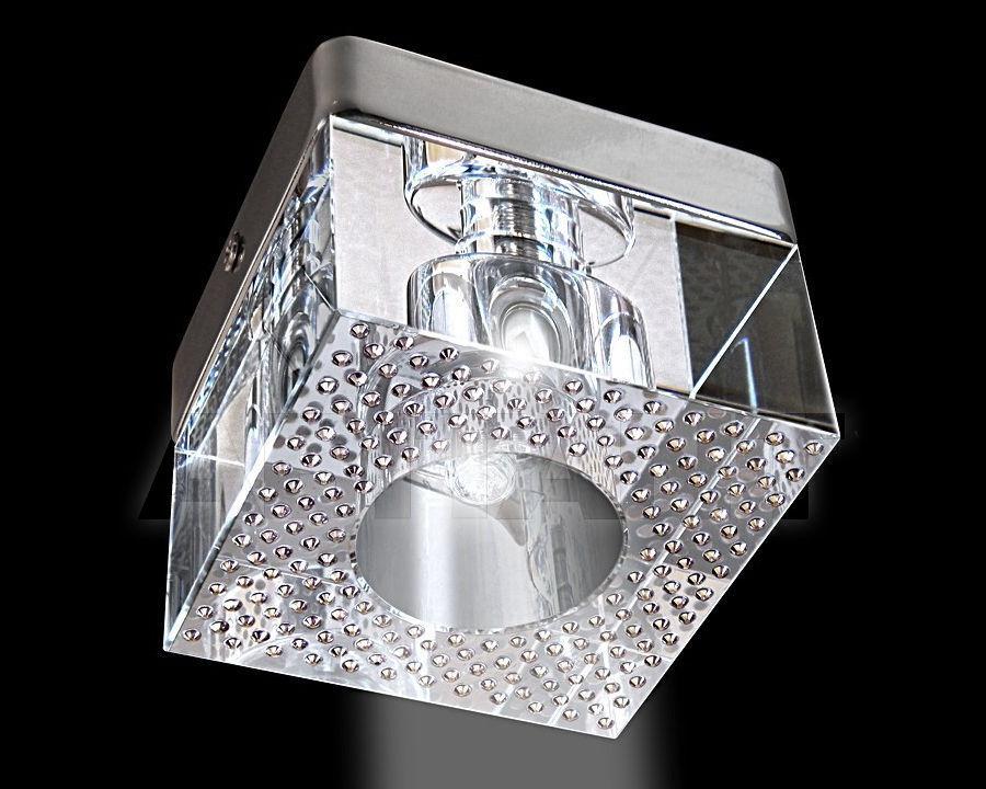 Купить Светильник точечный Gumarcris  Crystal Spot Lights 2515CR