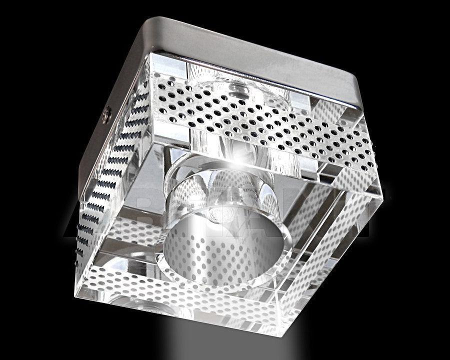 Купить Светильник точечный Gumarcris  Crystal Spot Lights 2507CR