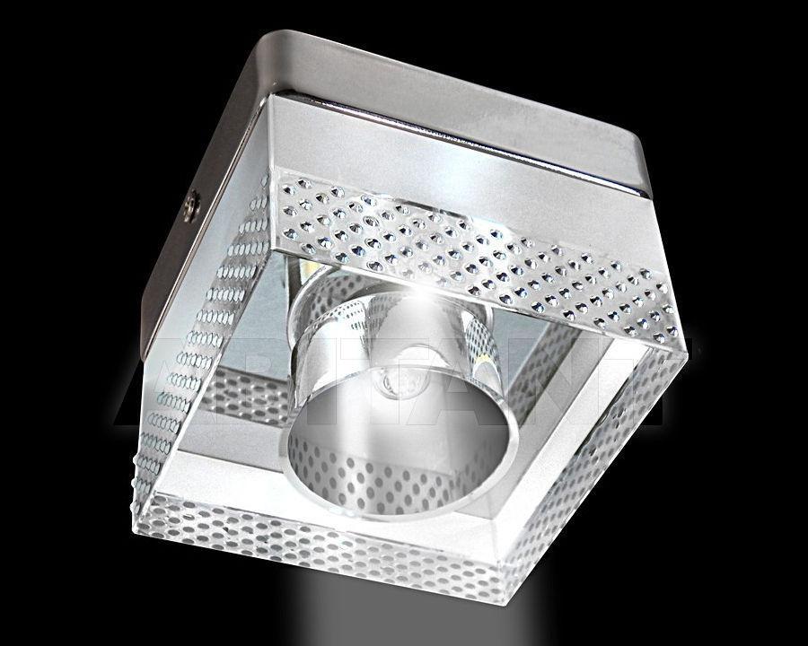 Купить Светильник точечный Gumarcris  Crystal Spot Lights 2501CR