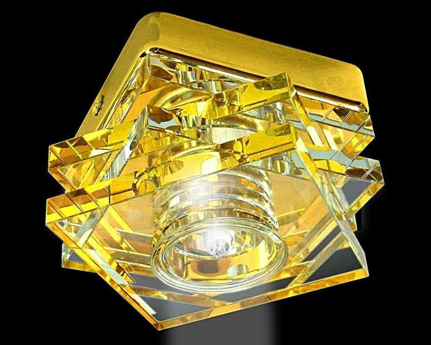 Купить Светильник точечный Gumarcris  Crystal Spot Lights 1838OR