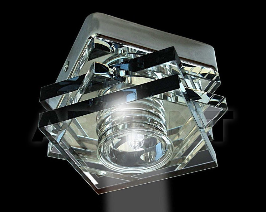 Купить Светильник точечный Gumarcris  Crystal Spot Lights 1835CR