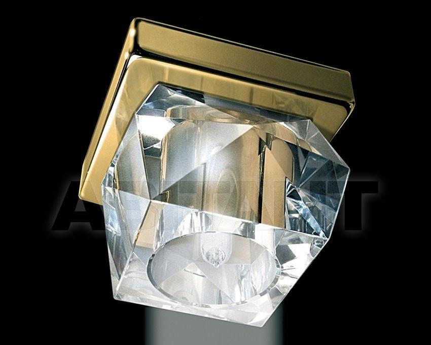 Купить Светильник точечный Gumarcris  Crystal Spot Lights 1601OR