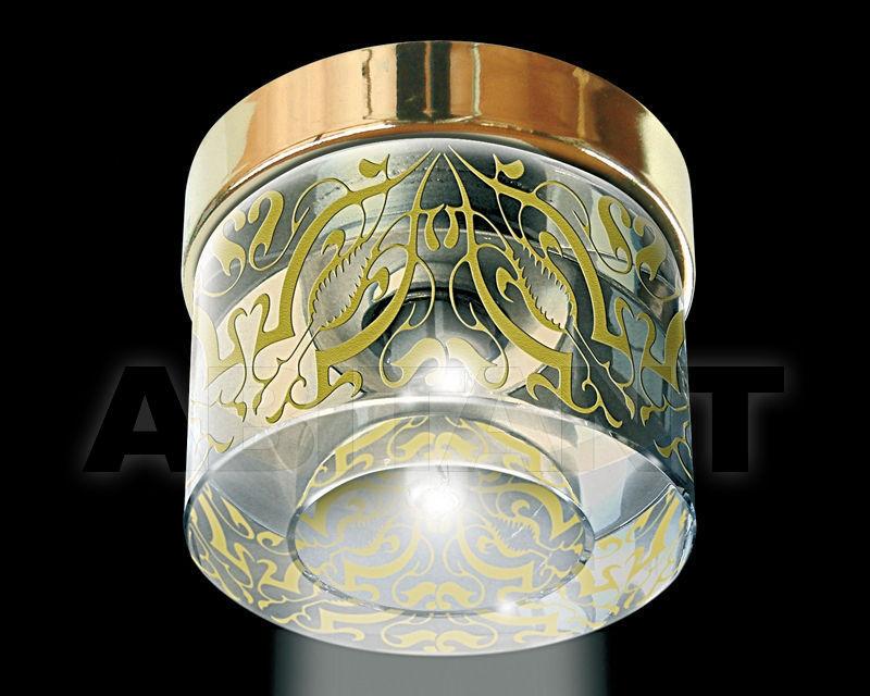 Купить Светильник точечный Gumarcris  Crystal Spot Lights 1684OR
