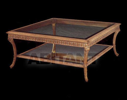 Купить Столик журнальный Anselmo Bonora 2010 1910  Tavolino quadrato/Little square table
