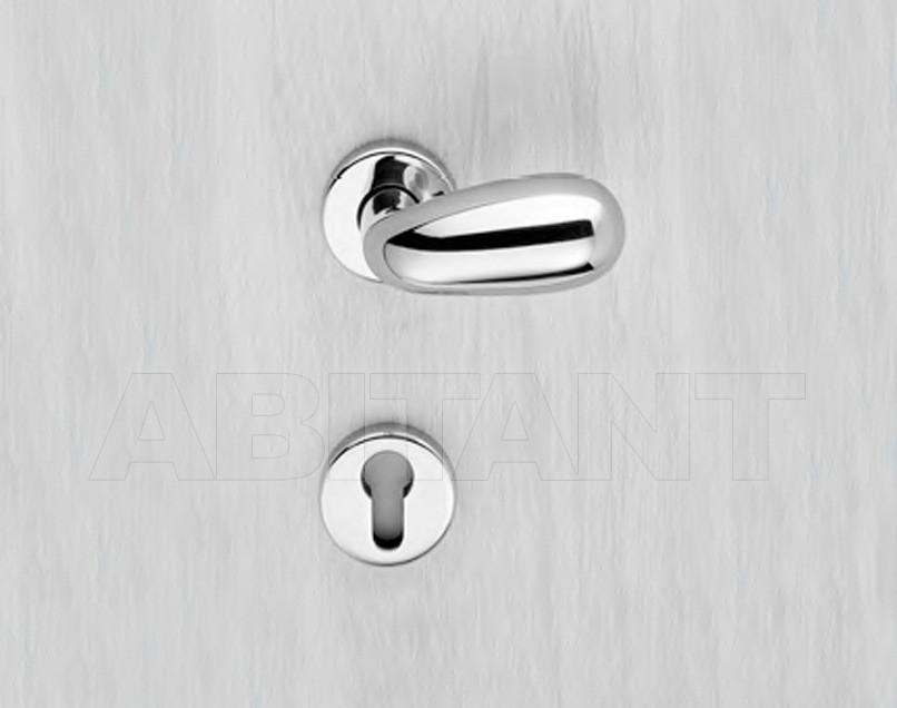 Купить Дверная ручка Olivari Pomoli Zancati P163RB8